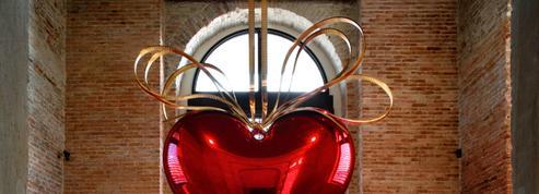 Jeff Koons au Mucem, les couleurs de Nicolas de Staël, le Montreux Jazz Festival... Nos cinq incontournables culturels