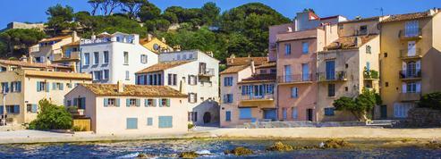 Hôtel de La Ponche, Château d'Estoublon… 5 nouveaux spots prisés sur la côte méditerranéenne
