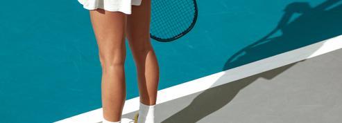 Comment muscler son jeu au tennis: les conseils d'une ancienne joueuse pro