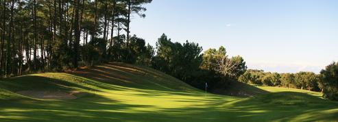 Le golf de Seignosse, hot spot de l'été landais
