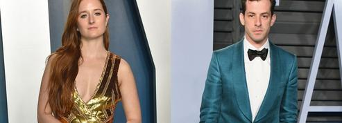 Deux divorces et un mariage : Grace Gummer, la fille de Meryl Streep, se fiance avec le producteur Mark Ronson