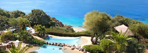 Pieds dans l'eau azur, tête dans les montagnes : plongée dans le nouveau spa Clarins en Corse-du-Sud