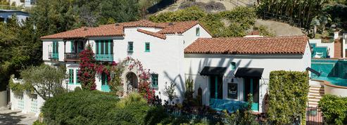 Leonardo DiCaprio offre l'une des plus jolies maisons de Los Angeles à sa mère
