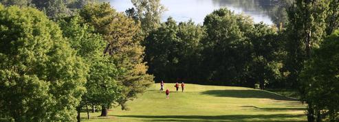 Golf Club de Toulouse, un green de référence posé au-dessus de la Garonne
