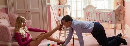 Cette gifle à Leonardo DiCaprio qui a changé le destin de Margot Robbie
