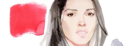 Lyna Khoudri :