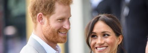 Pourquoi Meghan Markle a-t-elle offert un banc à Harry pour la Fête des pères ?