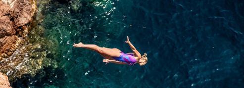 Rhiannan Iffland, plongeuse de haut vol :