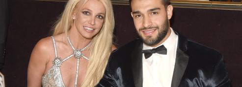 Sam Asghari, pro du fitness et force tranquille au bras de Britney Spears