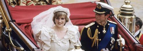 40 ans après, des images du mariage de Charles et Diana sont dévoilées dans un documentaire