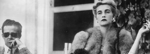 Barbara Hutton, la vie scandaleuse d'une héritière croqueuse de diamants… et de maris