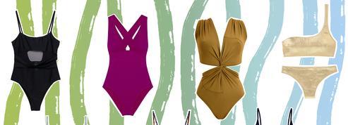 Ces maillots de bain qu'on va voir partout sur la plage cet été