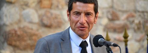 David Lisnard, maire de Cannes :