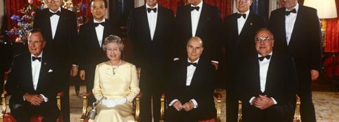 Elizabeth II, Lady Diana, François Mitterrand : cette vidéo de l'ancien monde qui vient de refaire surface