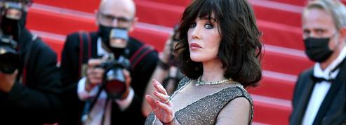 Deneuve, Adjani, Cotillard, Paradis... On n'a vu qu'elles, samedi soir, sur les marches de Cannes