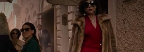 Lady Gaga, Adam Driver, Al Pacino... Vague de stars