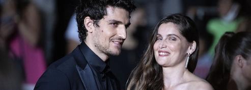 Lætitia Casta et Louis Garrel, six ans d'amour et une première apparition à Cannes