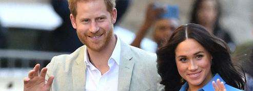 Lilibet Diana, la fille de Meghan et Harry, figure in fine dans l'ordre de succession au trône britannique