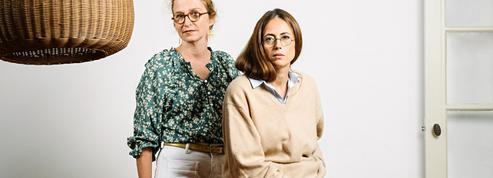 Anne Berest et Pauline Baer de Perignon :