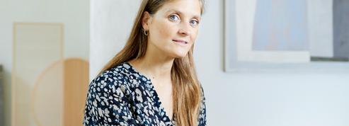 Vivante et défricheuse, la galerie d'art prend un nouveau souffle avec Amélie Du Chalard
