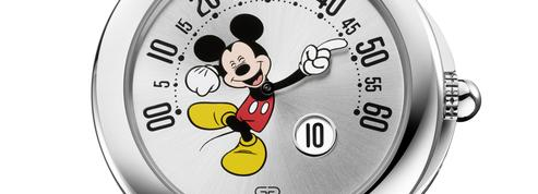 Apple Watch Hermès, Mickey Mouse, James Bond... Les montres qu'il ne faut pas manquer en septembre