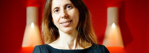 Claire Chabrier, présidente de France Invest :