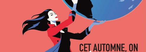 Le nouveau hors série Business Madame est sorti : pour un automne en mode reset !