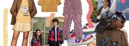 Les pyjamas Dior, les combinaisons en plume de Bottega Veneta... L'Impératif Madame