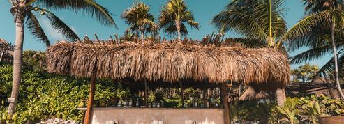 Entre luxe et nature, escapade mexicaine dans la plus belle adresse de Tulum