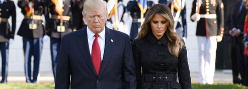 Stormy Daniels, le séduisant militaire, la main esquivée... Les révélations d'une ancienne porte-parole sur le couple Trump