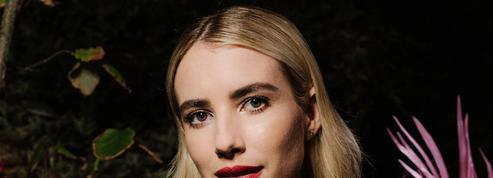 À la table du joaillier Fred, Emma Roberts entre dans la légende de