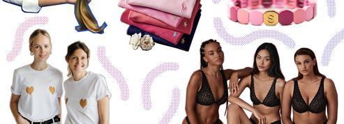 La collection Pink Poney de Ralph Lauren, les soutiens-gorge Intimissimi... L'Impératif Madame Octobre rose