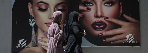 Le maquillage, une nouvelle arme politique au service des femmes?