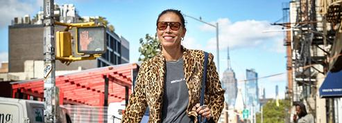 De Lower East Side à Nolita, virée mode et vintage à New York dans les pas de Nadège Winter
