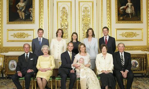 Ivar Mountbatten : il a été le premier à faire son coming-out dans la famille royale d'Angleterre