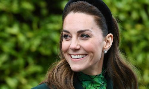 Kate Middleton, Meghan Markle, Charlene de Monaco... Ces coiffures royales qui nous inspirent