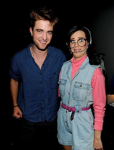 qui Robert Pattinson datant maintenant