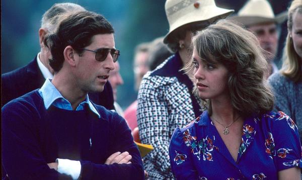 Avant Diana, les multiples conquêtes du prince Charles