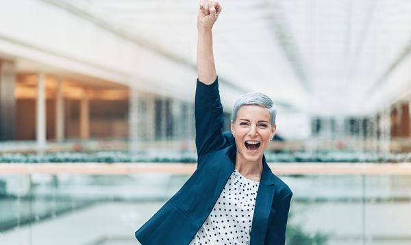 Prix Business with Attitude : lancez-vous!