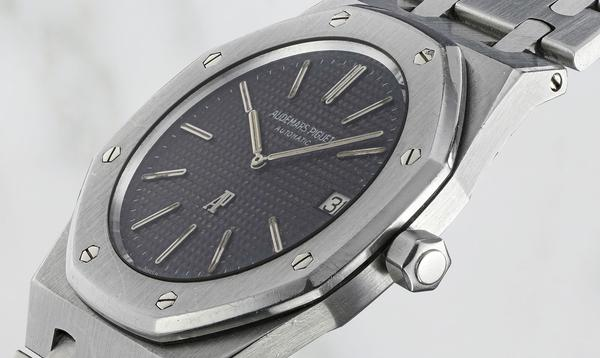Pourquoi la vente de montres Royal Oak vintage de Phillips s'annonce exceptionnelle ?