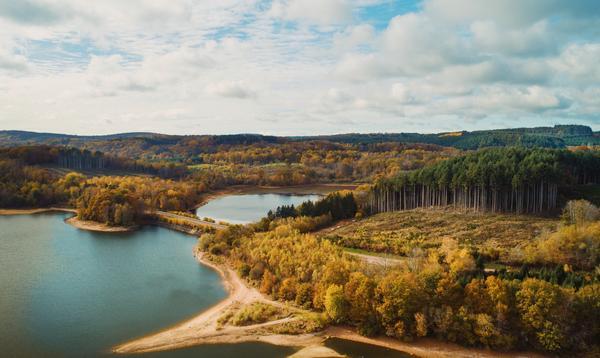 Voyage d'automne… Destination la Bourgogne !