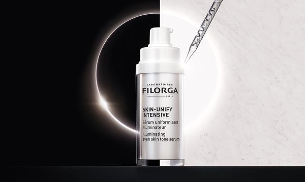 Découvrez le nouveau sérum anti-taches SKIN-UNIFY INTENSIVE des Laboratoires FILORGA