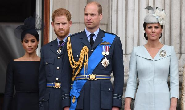 """Robert Lacey : """"On se trompe sur la vraie nature de Kate Middleton"""""""