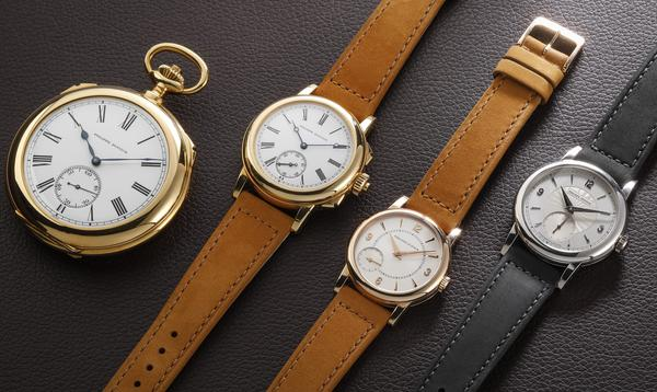Les horlogers indépendants, le nouveau Graal des collectionneurs de montres vintage