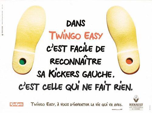 En Madame Figaro Marche KickersLa Légende Toujours sxBdhtCrQo