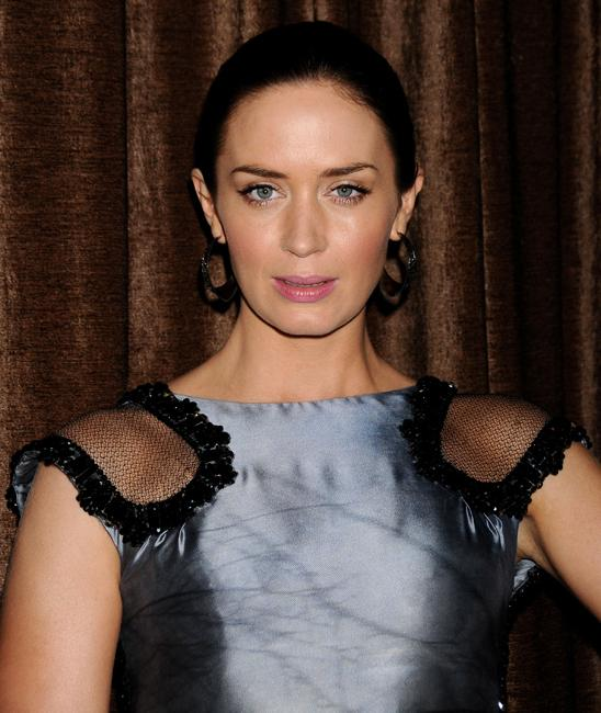 >Emily Blunt 23rd February 1983 dieulois