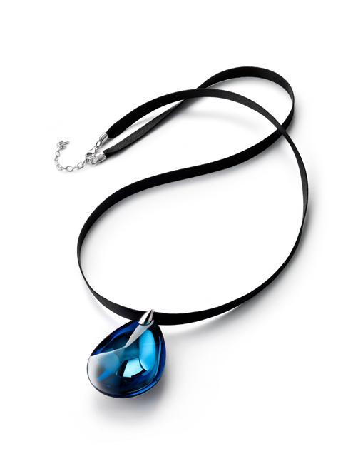 Baccarat réinvente ses carats de cristal , Madame Figaro