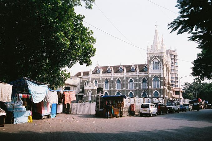 Club de rencontres à Mumbai