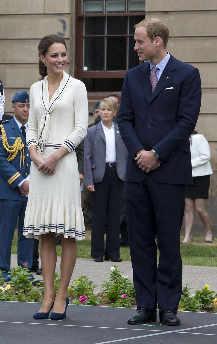 Kate Middleton tiene la nariz más perfecta del mundo - foto 9