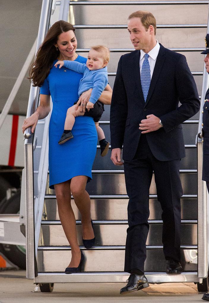 Kate Middleton tiene la nariz más perfecta del mundo - foto 24